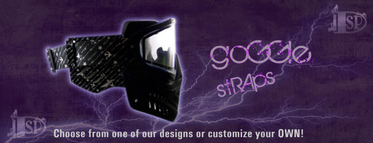 Click to Purchase Goggle Straps
